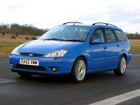 Ford Focus, 1 поколение [рестайлинг], St универсал, 2001–2004
