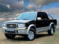 Ford Ranger, 2 поколение, Double cab пикап 4-дв., 2003–2006