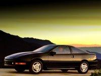 Ford Probe, 1 поколение, Купе, 1988–1993
