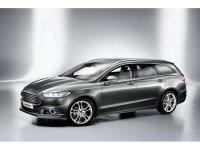Ford Mondeo, 5 поколение, Универсал, 2015–2016