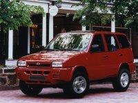 Ford Maverick, 1 поколение, Внедорожник 5-дв., 1993–1996