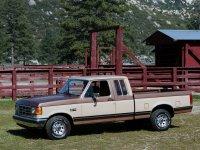 Ford F-Series, 8 поколение, F-150 supercab пикап 4-дв.