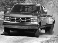 Ford F-Series, 8 поколение, F-350 supercab пикап 4-дв.
