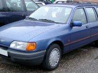 Ford Sierra, 1 поколение [рестайлинг], Универсал, 1987–1993