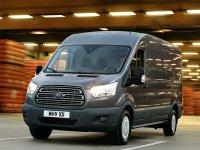 Ford Transit, 7 поколение, Van фургон, 2014–2016