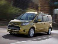 Ford Tourneo Connect, 2 поколение, Минивэн