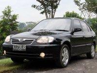 Hyundai Avega, 1 поколение, Хетчбэк