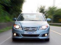 Hyundai Avante, HD, Hybrid седан 4-дв., 2006–2010