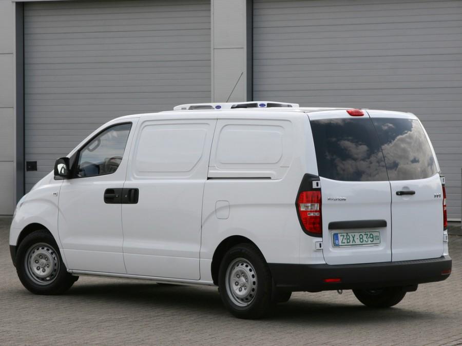 hyundai h-1 (grand starex)фургон