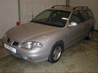 Hyundai Elantra, J2 [рестайлинг], Универсал, 1998–2000