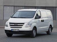 Hyundai H1, Grand Starex, Фургон, 2007–2016