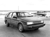 Hyundai Excel, X1, Хетчбэк 5-дв., 1985–1989