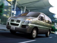 Hyundai H1, Starex [рестайлинг], Микроавтобус, 2004–2007