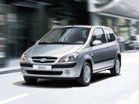 Hyundai Getz, 1 поколение [рестайлинг], Хетчбэк 3-дв., 2005–2011