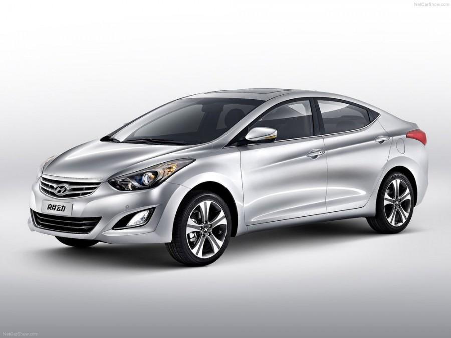 Hyundai Langdong седан, 1 поколение - отзывы, фото и характеристики на Car.ru