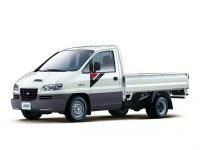 Hyundai Libero, 1 поколение, Борт