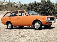 Hyundai Pony, 1 поколение, Универсал, 1974–1990
