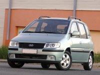 Hyundai Lavita, 1 поколение [рестайлинг], Минивэн, 2005–2008