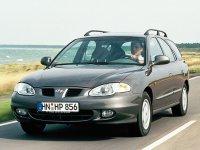 Hyundai Lantra, J2 [рестайлинг], Sportswagon универсал, 1998–2000