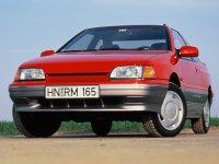 Hyundai S-Coupe, 1 поколение, Купе, 1990–1992