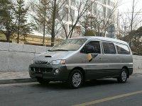 Hyundai Satellite, 1 поколение, Микроавтобус