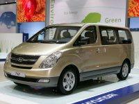 Hyundai TQ, 1 поколение, Микроавтобус