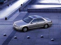 Hyundai XG, 1 поколение [рестайлинг], Седан, 2003–2005