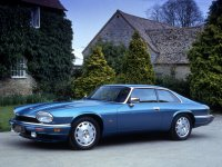 Jaguar XJS, 2 поколение, Купе, 1991–1996