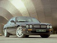 Jaguar XJ, X308 [рестайлинг], Xjr 100 седан, 1997–2003