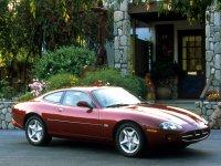 Jaguar XK, Х100, Xk8 купе, 1996–2002