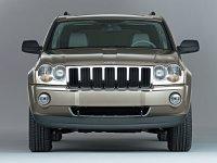 Jeep Grand Cherokee, WK, Внедорожник 5-дв., 2004–2010