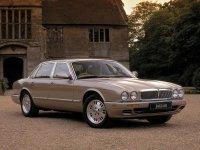 Jaguar XJ, X300, Седан 4-дв., 1994–1997