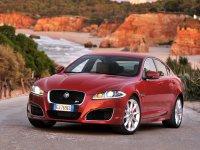 Jaguar XF, X250 [рестайлинг], Xfr седан 4-дв., 2011–2016