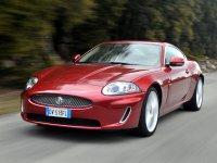 Jaguar XK, X150 [рестайлинг], Купе 2-дв., 2009–2013