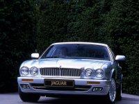 Jaguar XJ, X300, X305 седан, 1994–1997