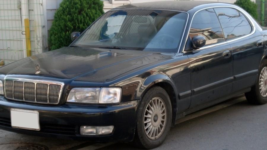 Kia Enterprise седан, 1997–2002, 1 поколение - отзывы, фото и характеристики на Car.ru