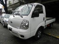 Kia Bongo, III, Standard cab борт 2-дв., 2004–2012