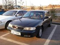 Kia Credos, 1 поколение, Седан, 1995–1998
