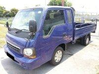 Kia Bongo, Frontier [рестайлинг], Super cab борт 2-дв., 2000–2004