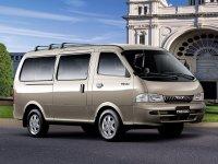 Kia Pregio, 1 поколение, Микроавтобус 4-дв., 1995–2003