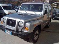 Kia Retona, 1 поколение, Внедорожник, 1998–2000