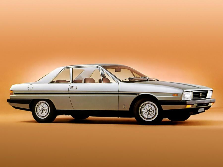 Lancia Gamma Coupe купе, 1976–1980, 1 поколение - отзывы, фото и характеристики на Car.ru