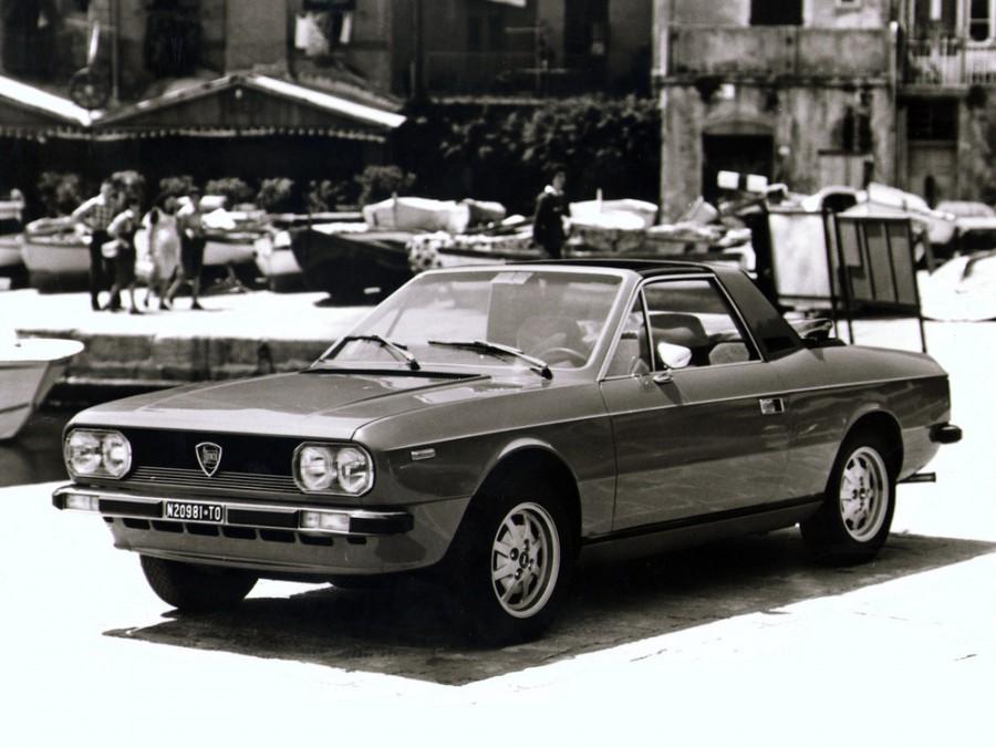 Lancia Beta Spider тарга, 1976–1984, 1 поколение - отзывы, фото и характеристики на Car.ru