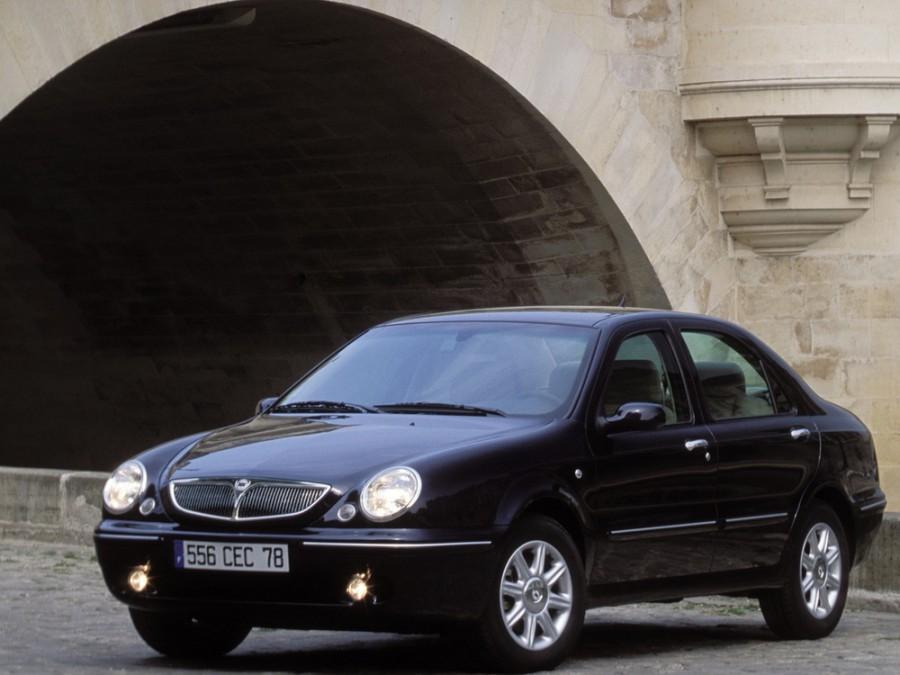 Lancia Lybra седан, 1999–2006, 1 поколение - отзывы, фото и характеристики на Car.ru