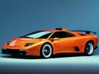Lamborghini Diablo, 2 поколение, Gt купе 2-дв., 1998–2001