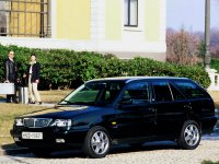 Lancia Dedra, 1 поколение, Station wagon универсал, 1989–1999