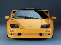 Lamborghini Diablo, 2 поколение, Vt родстер, 1998–2001