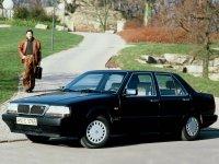 Lancia Thema, 1 поколение, Седан, 1984–1993