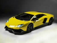 Lamborghini Aventador, 1 поколение, Lp720-4 50th anniversario купе 2-дв., 2011–2016