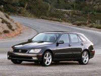 Lexus IS, 1 поколение, Универсал, 1999–2005